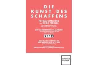 Photo exhibition inSalzburg!
